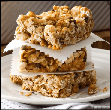 Image for Taylor's Chewy Honey Granola Bars